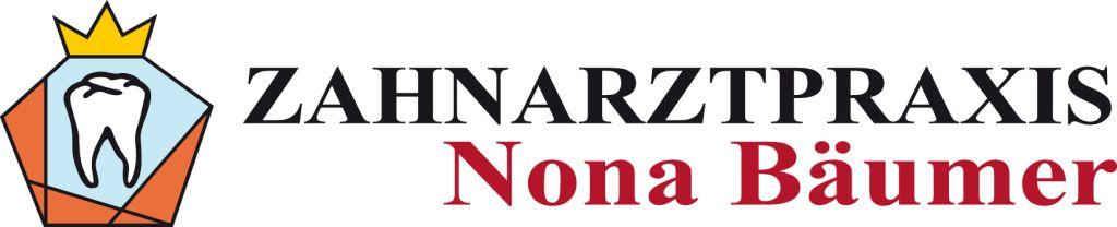 Zahnarzt Nona Bäumer Logo