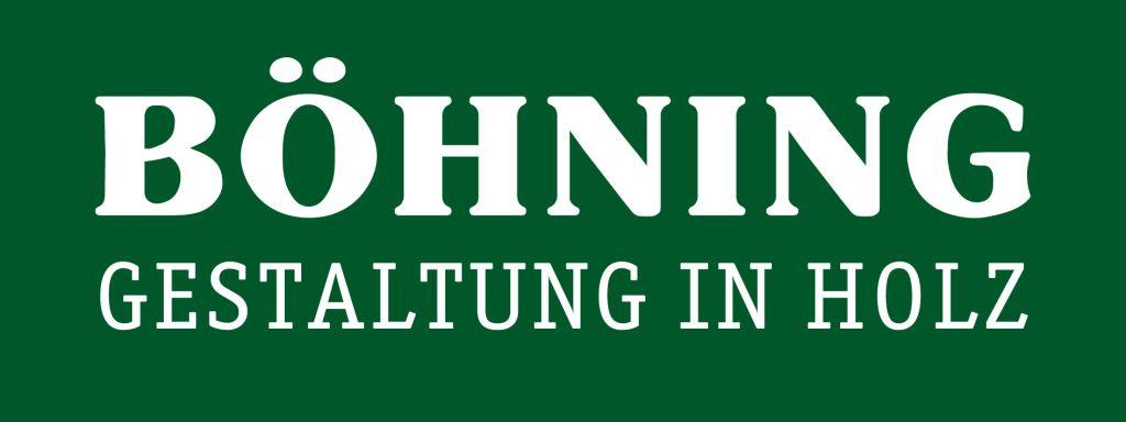 Böhning Logo