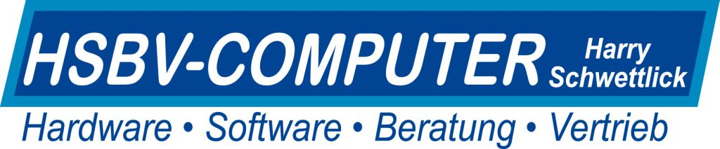 HSBV Computer Logo