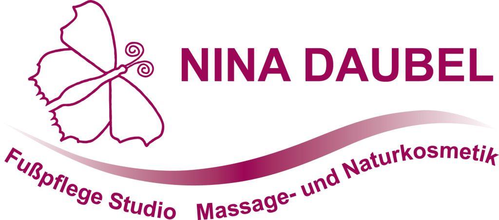 Nina Daubel Logo