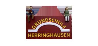 Grundschule Herringhausen Schild