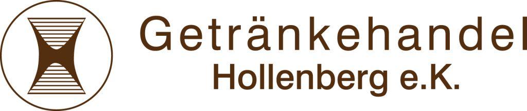 Getränkehandel Hollenberg Logo