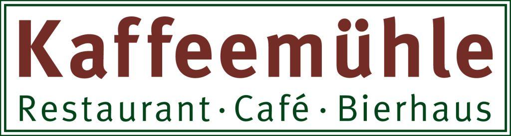 Kaffeemühle Logo