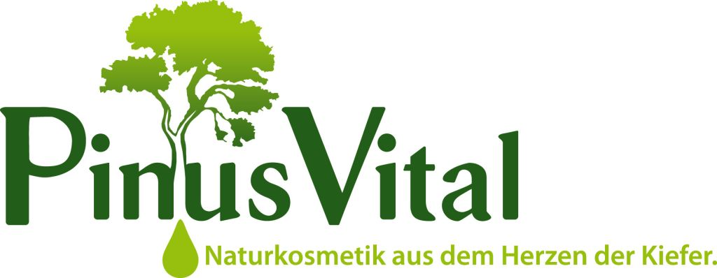 Pinus Vital Logo