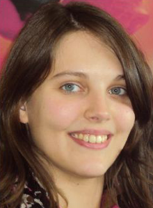 Portrait von Saskia Kreyenhagen