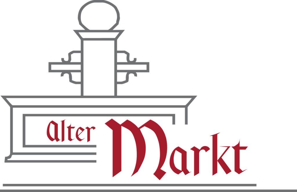 Alter Markt Logo