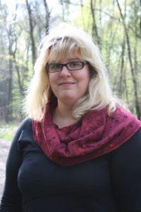 Portrait von Frau Becker