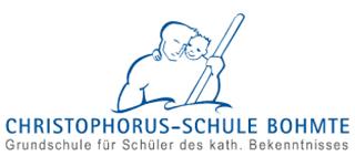 Christophorus-Schule Bohmte Logo